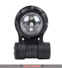Element Tac 9 VIP Light IR SEALS Version - Black flashlight- ModernAirsoft.com