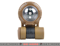 Element Light VIP Light IR SEALS Version - Dark Earth flashlight- ModernAirsoft.com