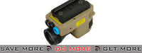 Element ELLM 01 Flashlight / Laser Combo (Dark Earth) flashlight- ModernAirsoft.com