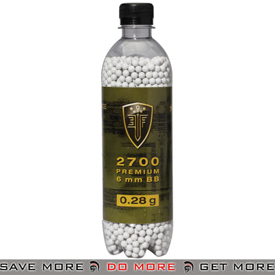 Elite Force Premium 0.28g BBs - 2700ct