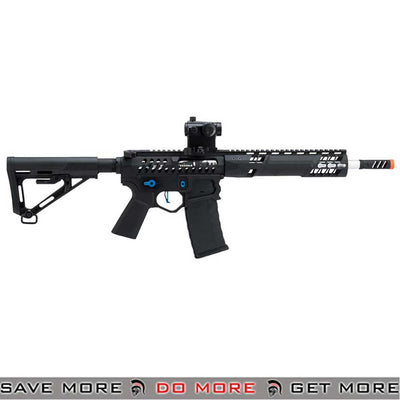 EMG F-1 Firearms SBR Airsoft AEG Training Rifle w/ eSE Electronic Trigger