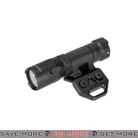 Opsmen FAST 301 800 Lumen Stainless Steel M-LOK Mount Flashlight [ FAST301M-BK ] - Black