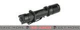 Opsmen FAST 501A 1000 Lumen Tactical Steel Flashlight (Black) flashlight- ModernAirsoft.com