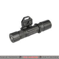 Opsmen FAST 501 Series 1000 Lumen Steel Keymod Mount Flashlight [ FAST501K-BK ] - Black