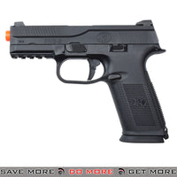 FN Herstal / Cybergun FNS-9 Airsoft Gas Blowback Pistol (Black)