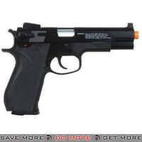 Firepower .45 Metal Slide Clam HPA Airsoft Pistol
