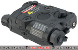 G&G MIT Weapon Mounted Tracer and Chronograph Unit - Black Tracer Units- ModernAirsoft.com