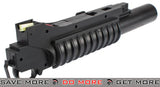 Pump Action Type Air Cocking Airsoft M203 Attachment for M4 / M16 Series Airsoft AEG Rifles Grenade Launchers- ModernAirsoft.com