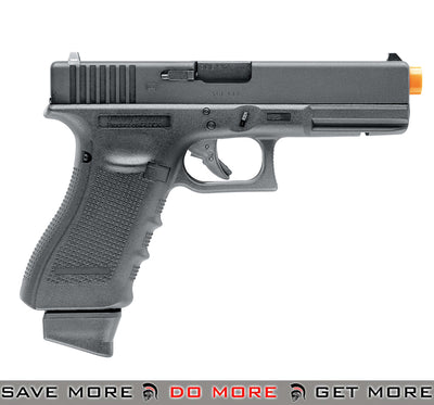 Elite Force Glock 17 Airsoft Pistol C02 Blowback Gen4 Umarex