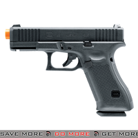Elite Force Glock 45 Airsoft Pistol Gas Blowback Umarex