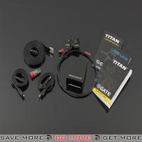 GATE TITAN Advanced Drop-In Mosfet (V2 / Front Wired)