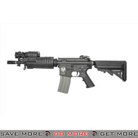 Dytac  M4 Airsoft Carbine AEG Night Stalker CQB Rifle - Black Airsoft Electric Gun- ModernAirsoft.com