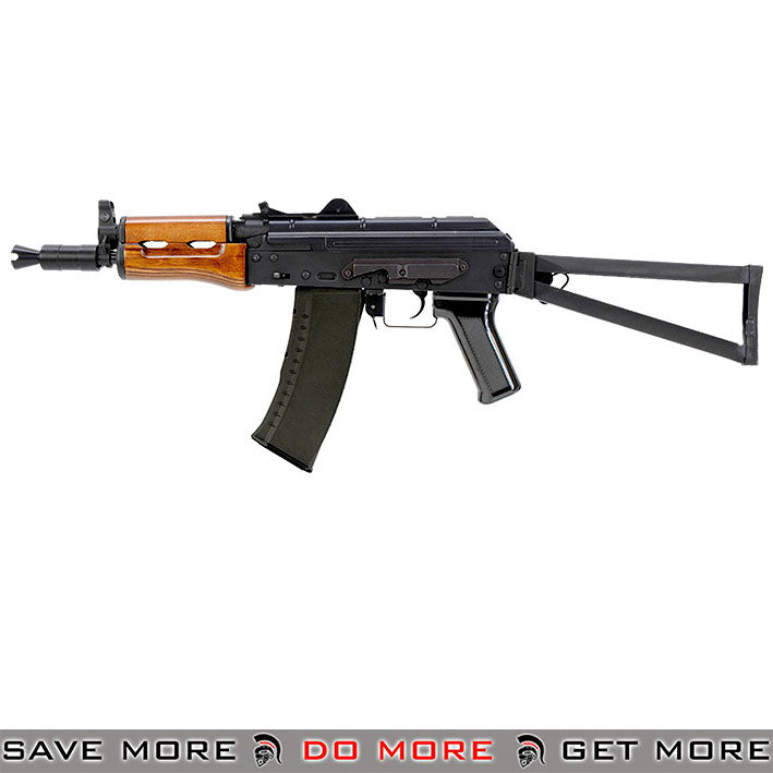 G&G Full Metal GKS74U Airsoft AEG Rifle