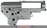 G&G Reinforced 8mm Gearbox Shell for M4 / M16 Series Airsoft AEG Rifles (Blow Back Type) Gearbox- ModernAirsoft.com