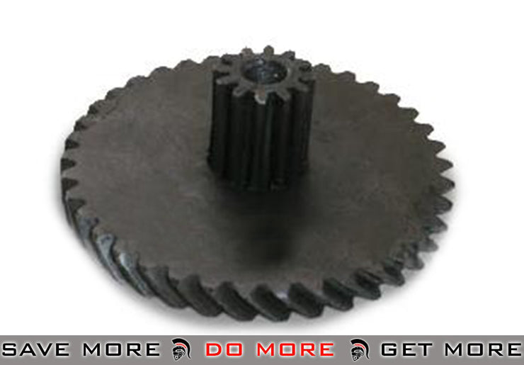 Celcius Technology Helical Sun Gear for Systema PTW / CTW Series AEG Rifle Gears- ModernAirsoft.com