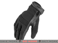 Condor Tactician Tactile Gloves (Black / XX-Large) Gloves- ModernAirsoft.com