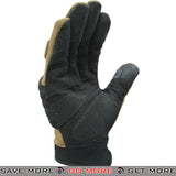 Condor STRYKER Tactical Gloves (Tan / Large) Gloves- ModernAirsoft.com