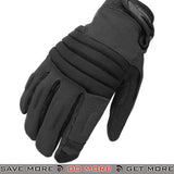 Condor STRYKER Tactical Gloves (Black / Small) Gloves- ModernAirsoft.com