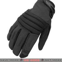 Condor STRYKER Tactical Gloves (Black / XL) Gloves- ModernAirsoft.com