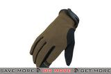 Condor Large Shooter Tactical Gloves (Tan) Gloves- ModernAirsoft.com