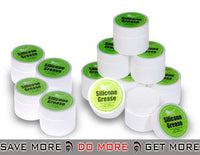ONE Silicone Grease (X-Large) Container for Airsoft AEG & GBB Pistols & Rifles Lube / Oil / Grease- ModernAirsoft.com