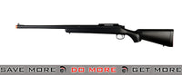 HFC Black VSR-11 Bolt Action Rifle Bolt Action Sniper Rifle- ModernAirsoft.com