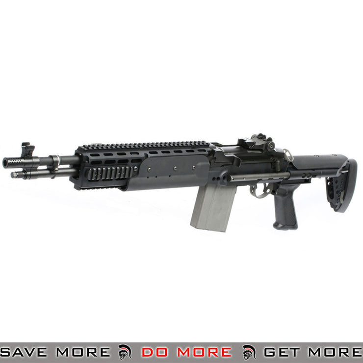 G&G Top Tech Metal M14 EBR Airsoft AEG Rifle