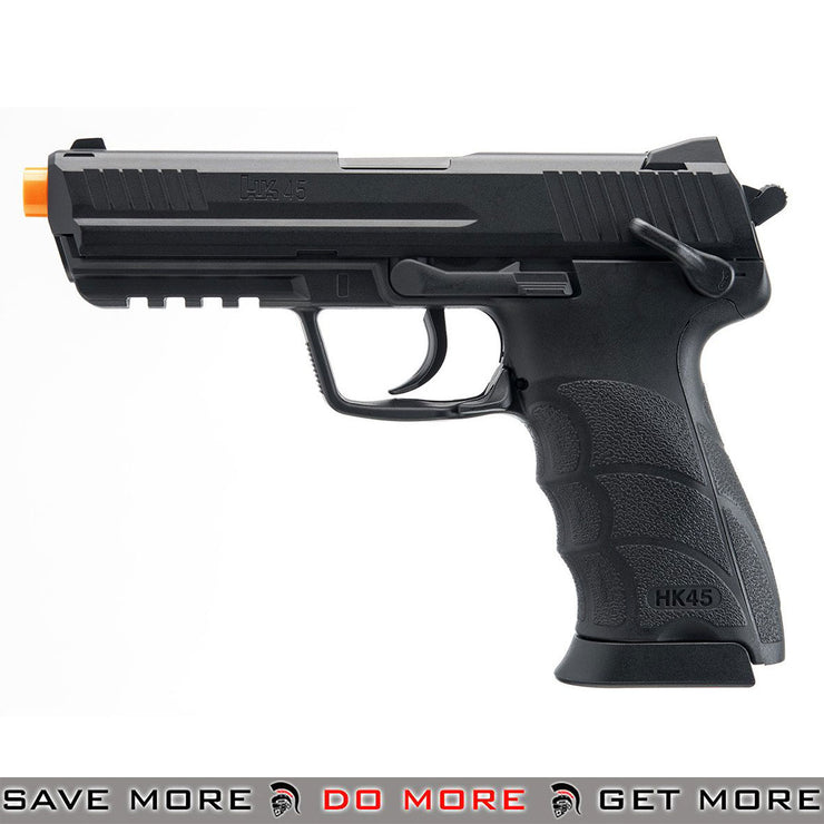 Umarex H&K Licensed Black HK45 Full Size CO2