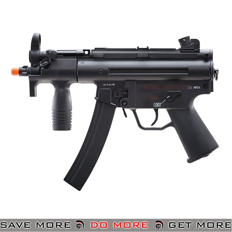 Elite Force H&K Licensed MP5K Airsoft AEG Sub Machine Gun Pistol