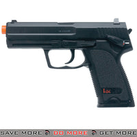 Umarex H&K Licensed Black USP Full Size CO2