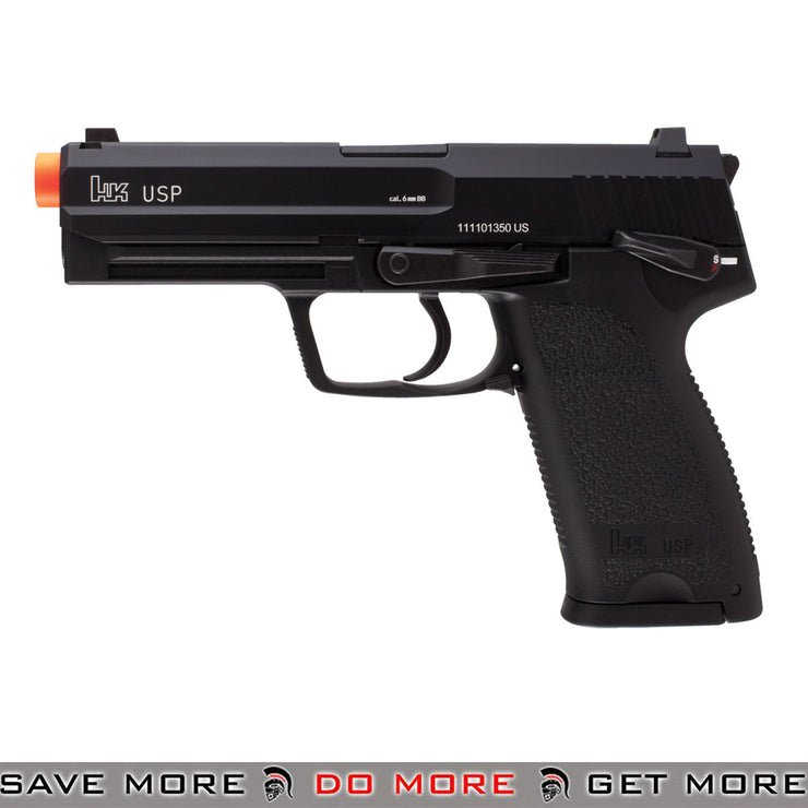 USP NS2Full Size Full Metal Airsoft Gas Blowback Gun