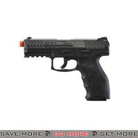 H&K Licensed VP9 CO2 Blowback Airsoft GBB Pistol (Black) Gas Blowback Pistol- ModernAirsoft.com