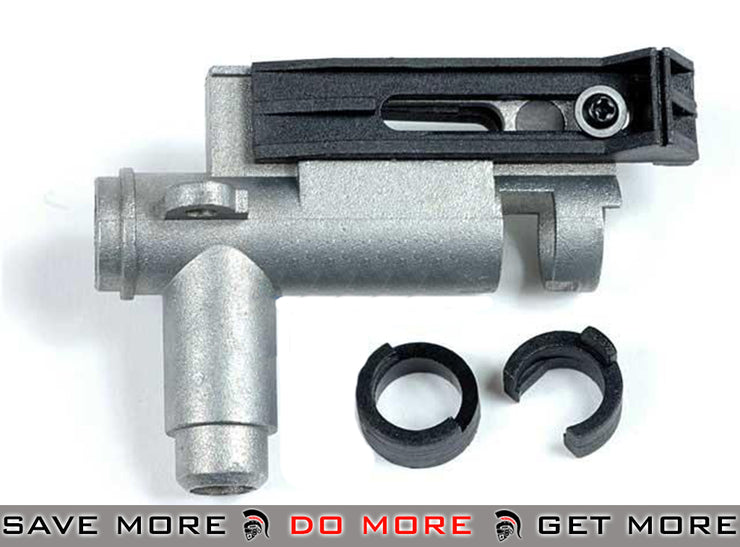 G&G Metal Hop-up Unit for AK Series Airsoft AEG Rifle Hop-Up- ModernAirsoft.com