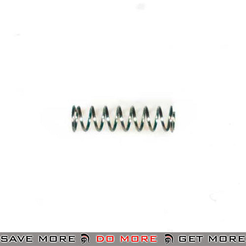 KWA OEM Replacement Part #73 - LM4 Series Bolt Stop Plunger Spring KWA KSC Parts- ModernAirsoft.com