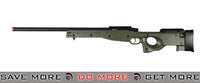 AGM OD Green L96 Bolt Action Sniper Rifle Bolt Action Sniper Rifle- ModernAirsoft.com