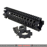 Madbull Daniel Defense 7.62 Lite Rail 9.0