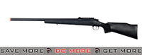 JG JG376B M70 Bolt Action Rifle in Black Bolt Action Sniper Rifle- ModernAirsoft.com