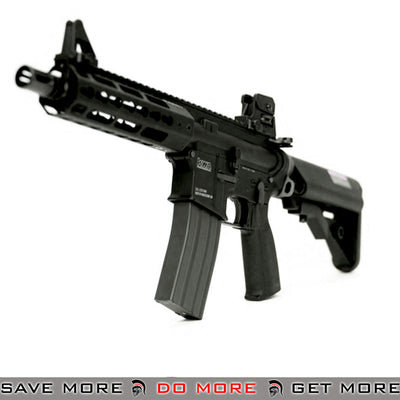 KWA LM4 PTR KR7 Airsoft Gas Blowback Rifle GBBR - ModernAirsoft.com