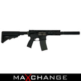 z Maxchange Used KWA LM4 PTR KR5 Airsoft Gas Blowback GBB Rifle