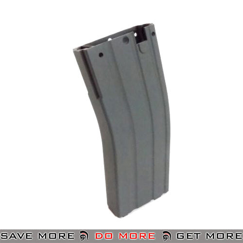 KWA OEM Replacement Part #232 - LM4 PTR 40 Round Magazine Body KWA KSC Parts- ModernAirsoft.com