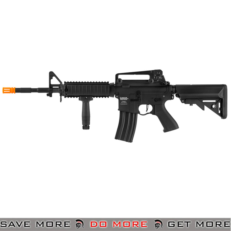 Lancer Tactical LT-04 ProLine Series M4 Carbine Airsoft AEG Rifle