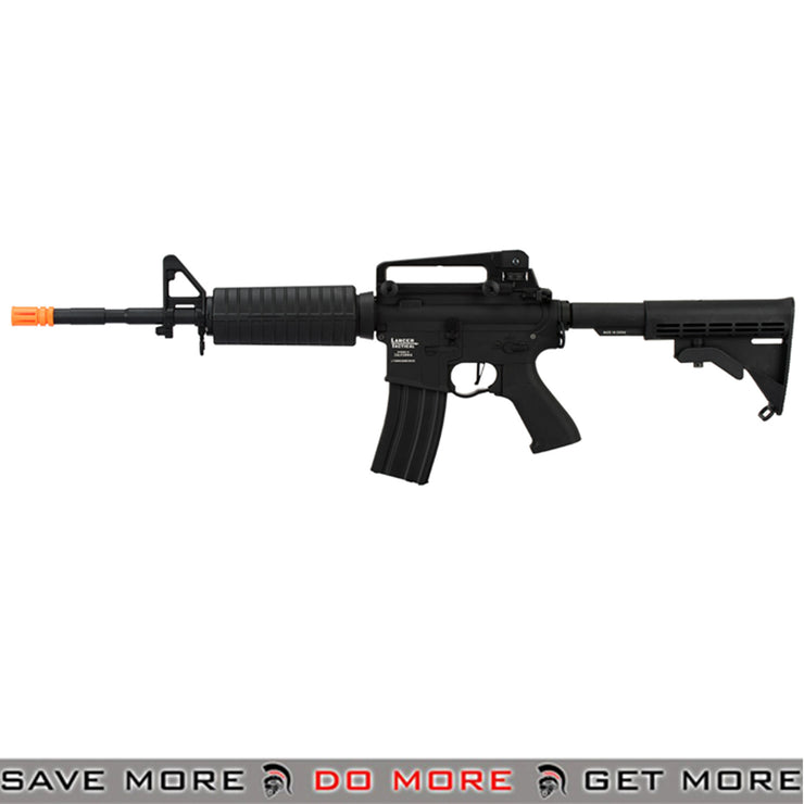 Lancer Tactical LT-06 ProLine Series M4A1 Carbine Airsoft AEG Rifle