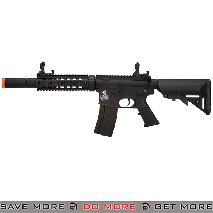 Lancer Tactical Gen 2 M4 Polymer Airsoft AEG LT-15-G2
