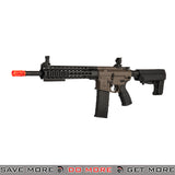 Lancer Tactical 14.5 Inch Keymod Advance Recon AEG Carbine [ LT-18BT ] - Tan