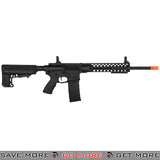 Lancer Tactical 16 Inch Keymod Advance Recon AEG Carbine [ LT-18CB ] - Black