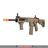 Lancer Tactical Warlord 10.5 Inch Crane Stock Keymod AEG Carbine [ LT-201TBL ] - Tan, Low Power