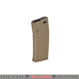 Lancer Tactical Warlord 10.5 Inch Crane Stock Keymod AEG Carbine [ LT-201TBL ] - Tan