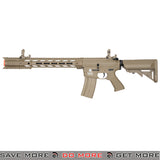 Lancer Tactical Gen 2 Interceptor SPR Polymer M4 Airsoft Gun AEG Rifle LT-25-G2