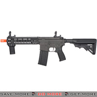 Dytac Black Jack M4 Airsoft Carbine AEG Carbine Rifle LT-329B - Black Airsoft Electric Gun- ModernAirsoft.com