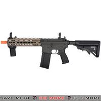 Dytac Black Jack M4 Airsoft Carbine AEG Carbine Rifle LT-329T - Dark Earth Airsoft Electric Gun- ModernAirsoft.com